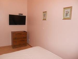 3/4 Malaya Zhitomirskaya, One Bedroom, 004