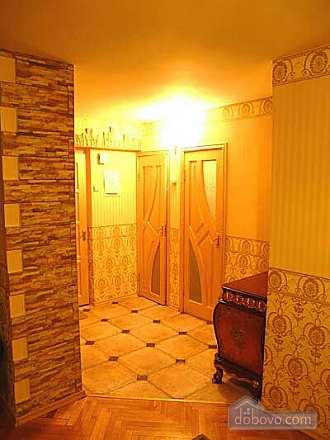 Apartment with good renovation in the center of Kiev, Una Camera (40359), 003