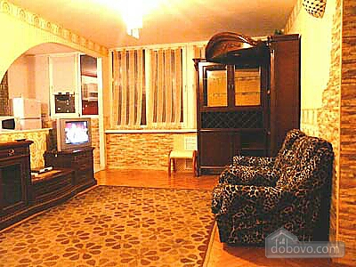 Apartment with good renovation in the center of Kiev, Zweizimmerwohnung (40359), 004