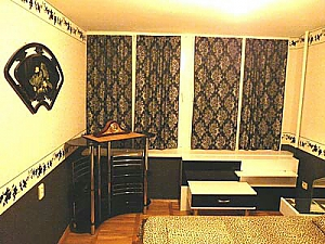 Apartment with good renovation in the center of Kiev, Una Camera, 007