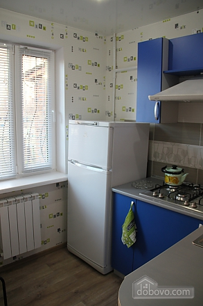 Apartment with fresh modern renovation, Monolocale (24116), 003