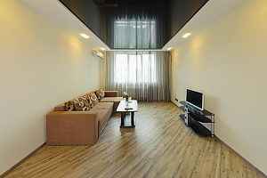 Apartment next to Lukianivka and KPI, One Bedroom, 001