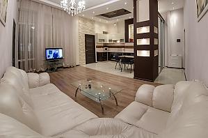 Apartment near Universytet, Un chambre, 001