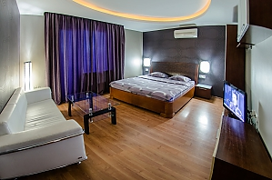 VIP apartment with Jacuzzi, Studio, 002