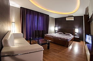 VIP apartment with Jacuzzi, Monolocale, 003