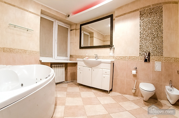 VIP apartment with Jacuzzi, Monolocale (33110), 006