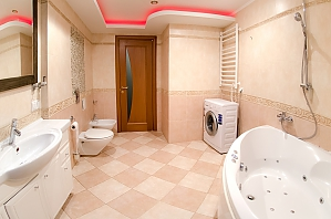 VIP apartment with Jacuzzi, Monolocale, 007