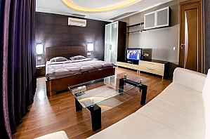 VIP apartment with Jacuzzi, Monolocale, 001