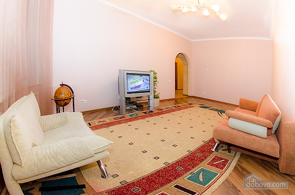 Квартира рядом с Крещатиком, 2х-комнатная (40197), 005
