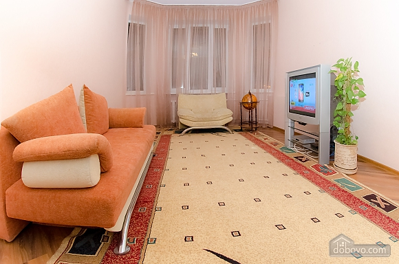 Квартира рядом с Крещатиком, 2х-комнатная (40197), 006
