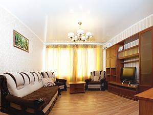 The apartment is near Olimpiiska station, Una Camera, 002