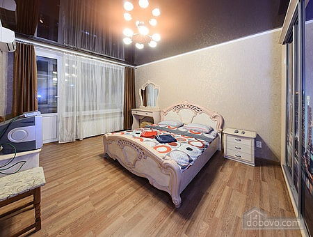 The apartment is near Olimpiiska station, Zweizimmerwohnung (96818), 001