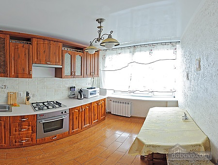 The apartment is near Olimpiiska station, Zweizimmerwohnung (96818), 003