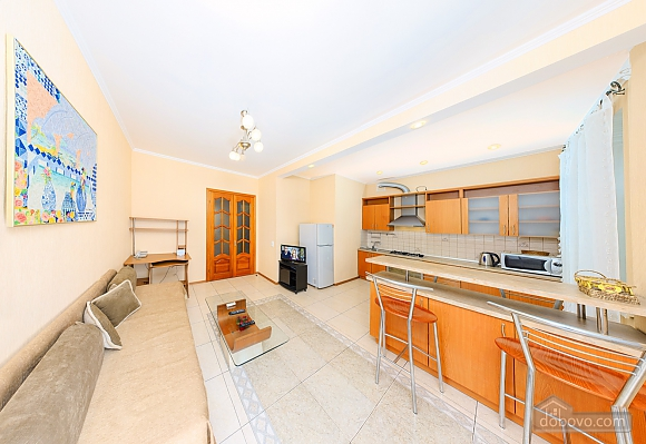 Apartment next to Kreshatik, Una Camera (79929), 003