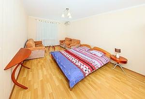 Apartment next to Kreshatik, Una Camera, 002