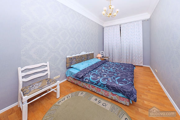 Apartment near Olimpiiska metro station, One Bedroom (93535), 002