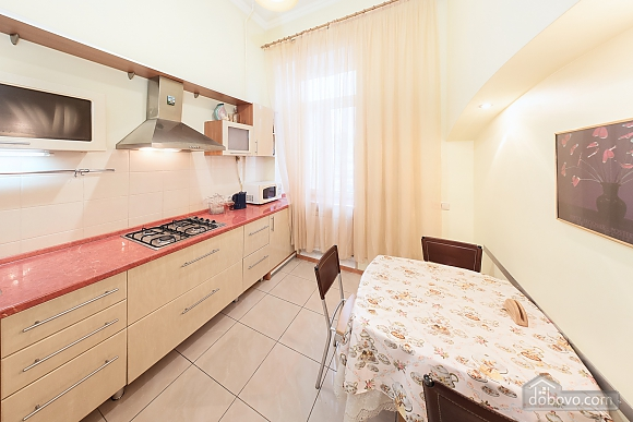 Apartment near Olimpiiska metro station, One Bedroom (93535), 006