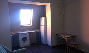 Apartment in the new building, Studio, 007