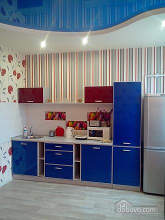 Красно-синяя квартира, 1-комнатная (49268), 004