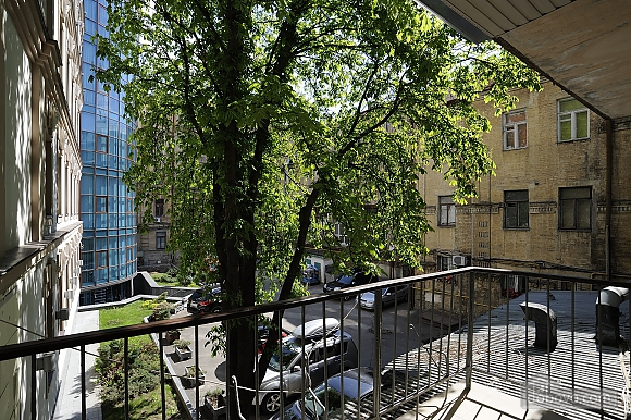 Квартира поряд з Хрещатиком, 2-кімнатна (61047), 016
