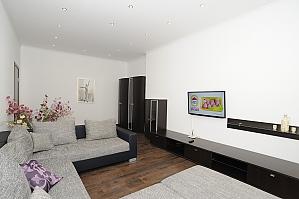 Apartment next to Khreschatyk, Un chambre, 003