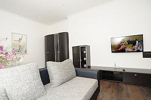 Apartment next to Khreschatyk, Un chambre, 004