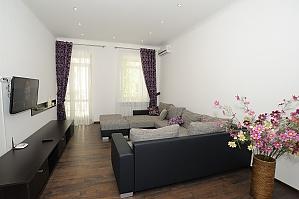 Apartment next to Khreschatyk, Un chambre, 001