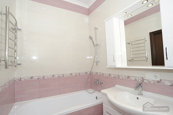 Квартира поряд з Хрещатиком, 2-кімнатна (61047), 012