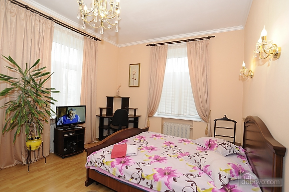 Apartment on Khreschatyk, Two Bedroom (77320), 001