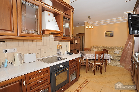 Apartment on Khreschatyk, Two Bedroom (77320), 011