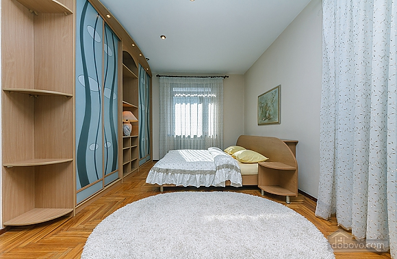 Apartment with 3 separate rooms, Dreizimmerwohnung (38052), 006