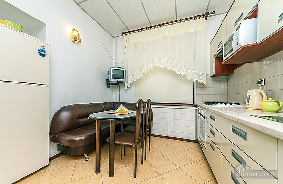 Apartment with 3 separate rooms, Dreizimmerwohnung (38052), 009