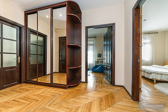 Apartment with 3 separate rooms, Dreizimmerwohnung (38052), 010