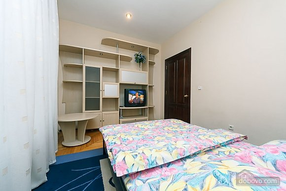 Apartment with 3 separate rooms, Dreizimmerwohnung (38052), 015