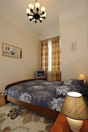Apartment next to Khreschatyk, Deux chambres, 001