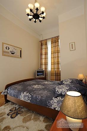 Квартира рядом с Крещатиком, 3х-комнатная (13464), 001