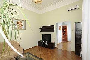 Apartment next to Khreschatyk, Deux chambres, 002