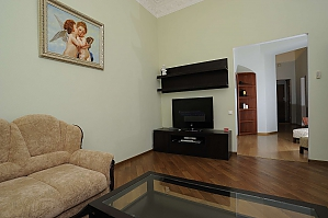 Apartment next to Khreschatyk, Deux chambres, 003