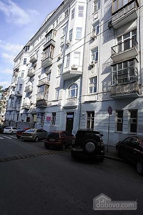 Квартира рядом с Крещатиком, 3х-комнатная (13464), 030