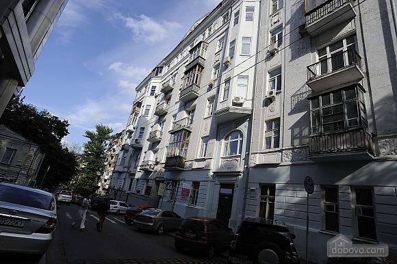 Квартира рядом с Крещатиком, 3х-комнатная (13464), 031