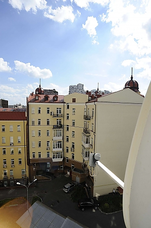 Apartment next to Khreschatyk, Two Bedroom, 033