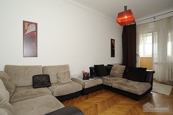 Great apartment in the city centre in a quiet location, One Bedroom (21062), 002
