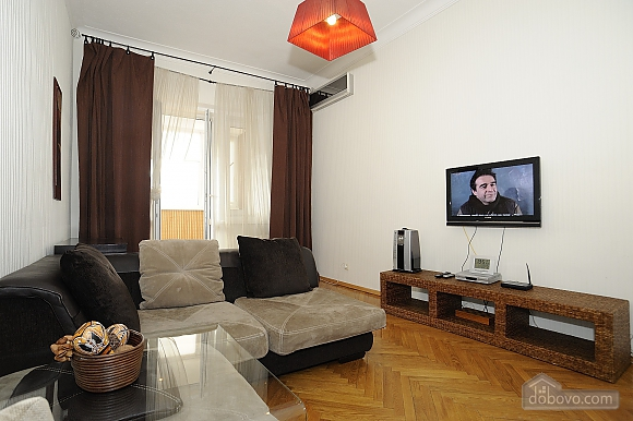 Great apartment in the city centre in a quiet location, One Bedroom (21062), 001