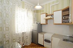 Great apartment in the city centre in a quiet location, Un chambre, 003