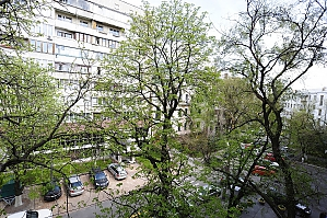 Great apartment in the city centre in a quiet location, Un chambre, 024