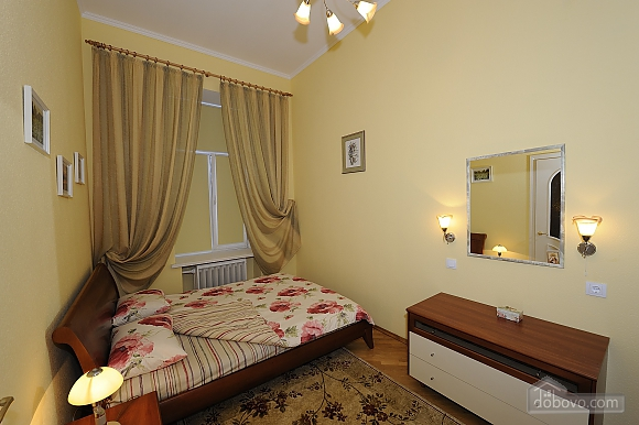 Apartment close to the Metro Ploshcha Lva Tolstogo, Un chambre (22962), 006