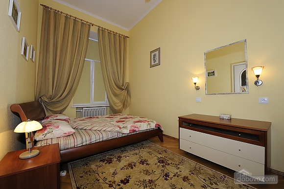 Apartment close to the Metro Ploshcha Lva Tolstogo, Un chambre (22962), 017