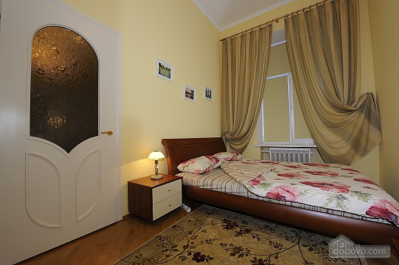 Apartment close to the Metro Ploshcha Lva Tolstogo, Un chambre (22962), 016