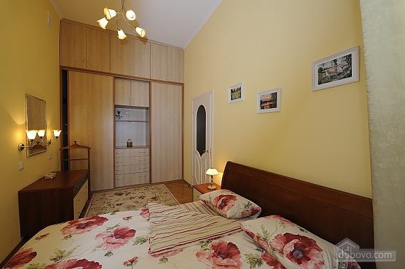 Apartment close to the Metro Ploshcha Lva Tolstogo, Un chambre (22962), 018