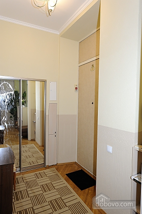 Apartment close to the Metro Ploshcha Lva Tolstogo, Un chambre (22962), 025